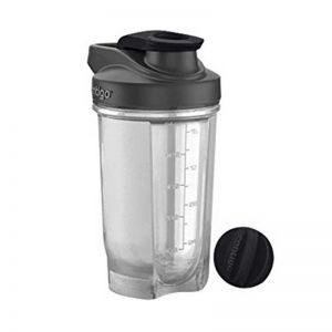 Contigo Go Fit Negru 820 ml