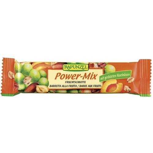 Baton bio power mix Rapunzel