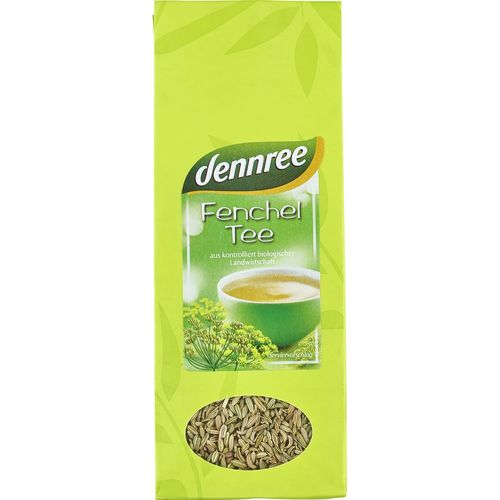 Ceai bio de fenicul Dennree