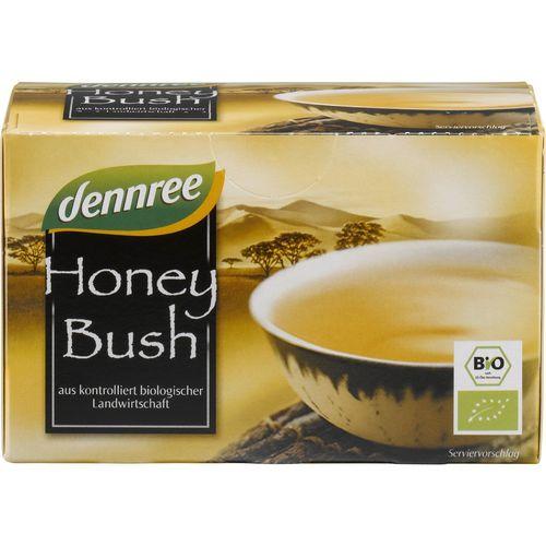 Ceai honeybush bio Dennree