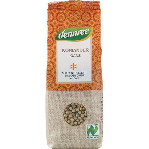 Coriandru seminte Dennree