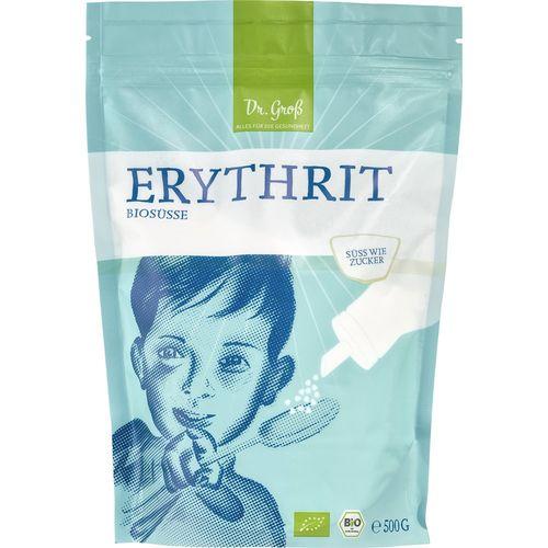 Erythritol bio Dr Grob
