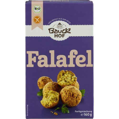 Falafel bio fara gluten Bauck Hof