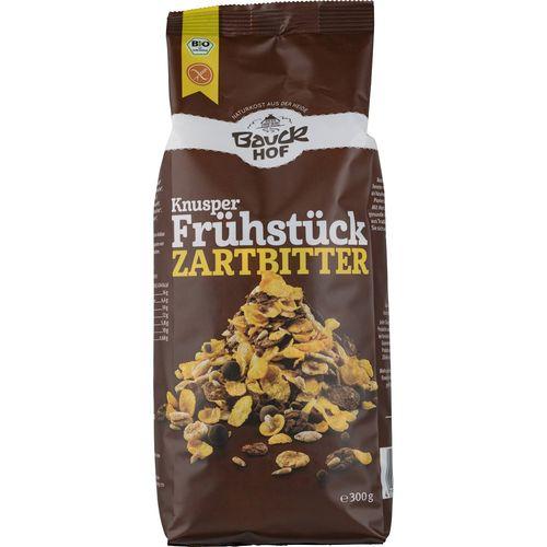 Mic dejun bio crocant amarui fara gluten Bauck Hof