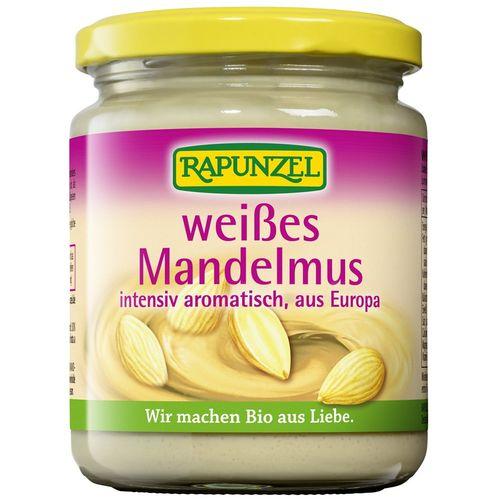 Pasta alba de migdale ecologica Rapunzel