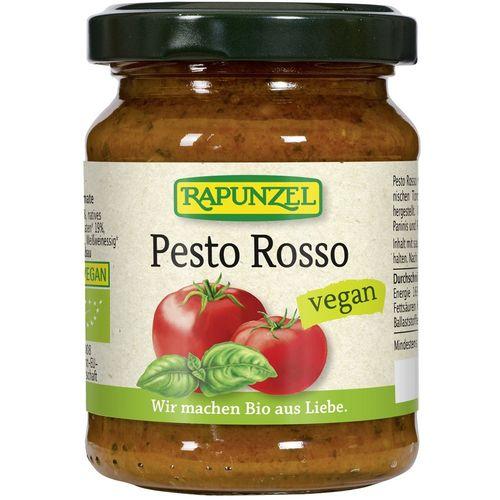 Pesto rosso bio vegan Rapunzel