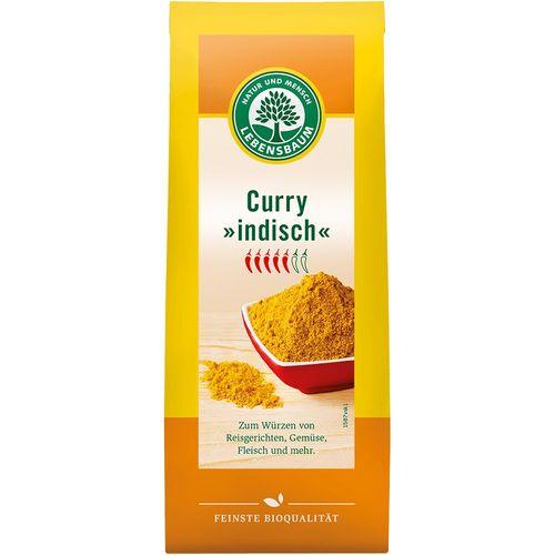 Pudra de curry indian Lebensbaum