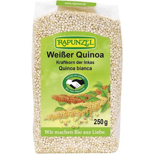 Quinoa alba bio Rapunzel