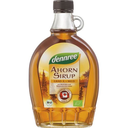 Sirop de artar dennree grad a gust fin Dennree