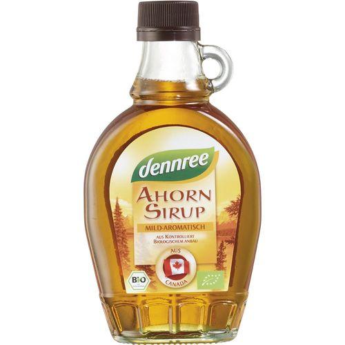 Sirop de  artar grad a gust fin Dennree
