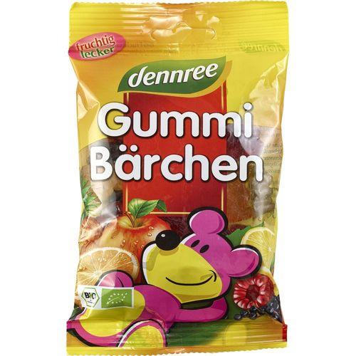 Ursuleti din gelatina eco Dennree