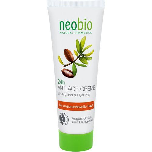 Crema de fata anti-aging NeoBio
