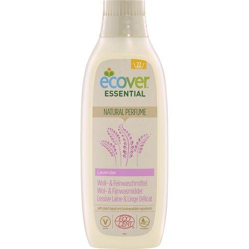 Detergent lichid cu lavanda pentru lana si rufe delicate ecologic Ecover Essential