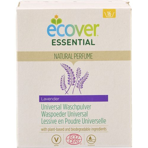 Detergent universal pentru rufe cu lavanda ecologic Ecover Essential