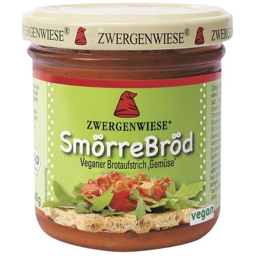 Gustare bio cu legume ecologica fara gluten Zwergenwiese