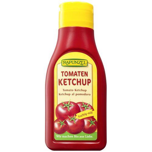 Ketchup bio în flacon Rapunzel