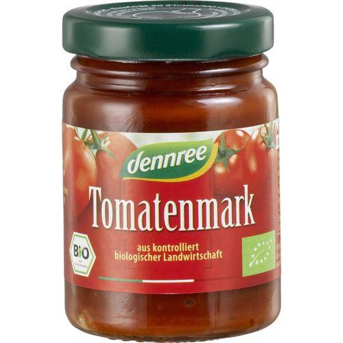Pasta de tomate 22% substanta uscata Dennree