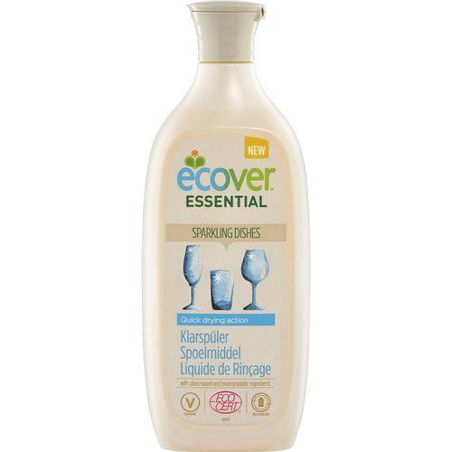 Solutie pentru clatire vase ecologica Ecover Essential