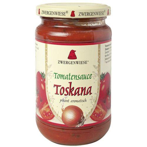 Sos bio de tomate toskana picant Zwergenwiese
