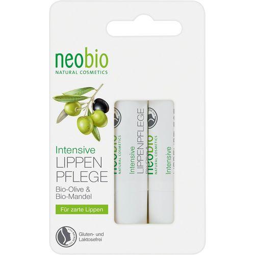 Balsam de buze intensiv NeoBio