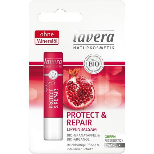 Balsam de buze protect & repair Lavera