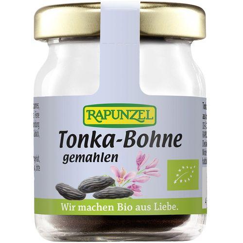 Boabe tonka macinate Rapunzel