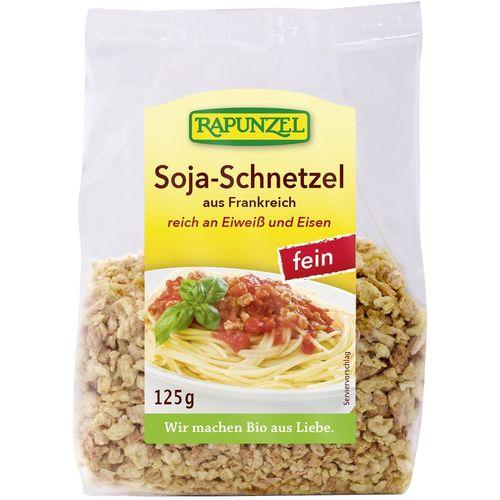 Carne de soia bio fină Rapunzel