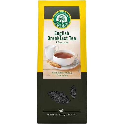 Ceai negru englezesc lebensbaum Lebensbaum