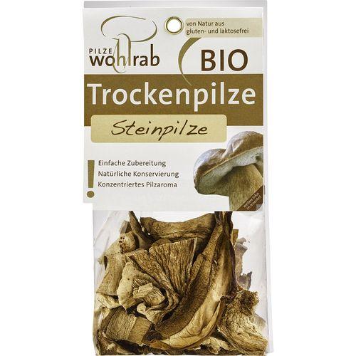 Ciuperci hribi ecologici bio deshidratate Wohlrab