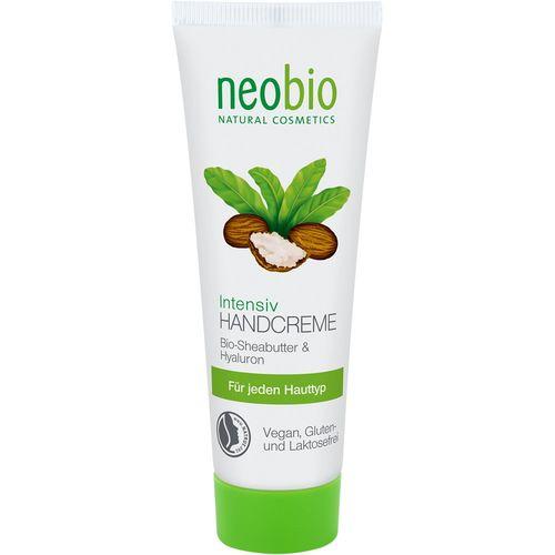 Crema de maini intensiva cu unt de shea NeoBio