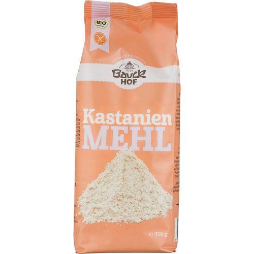 Faina de castane bio fara gluten Bauck Hof