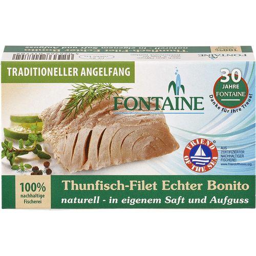 File de ton in suc propriu Fontaine
