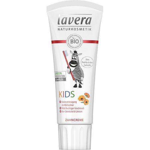 Pasta de dinti pentru copii Lavera