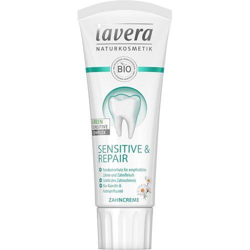 Pasta de dinti sensitiv & repair Lavera