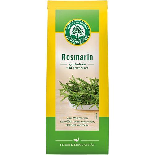 Rosmarin bio Lebensbaum
