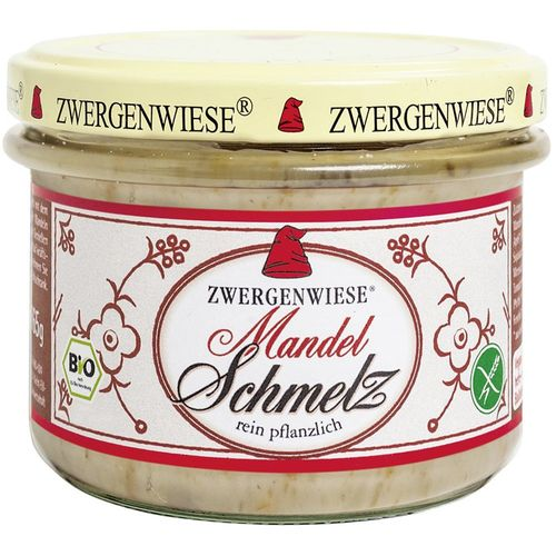 Unsoare vegetala bio cu migdale Zwergenwiese
