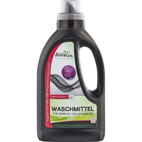 Detergent lichid pentru rufe negre AlmaWin