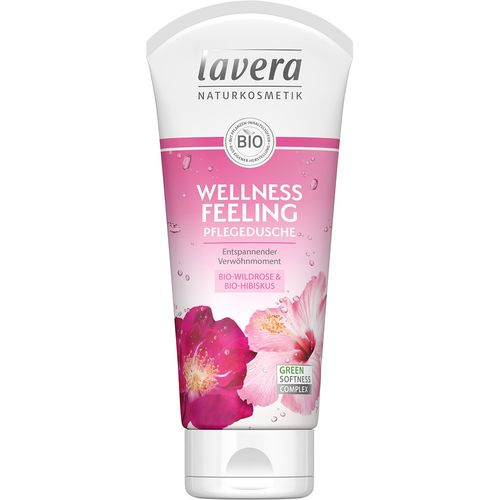 Gel de dus wellness feeling Lavera