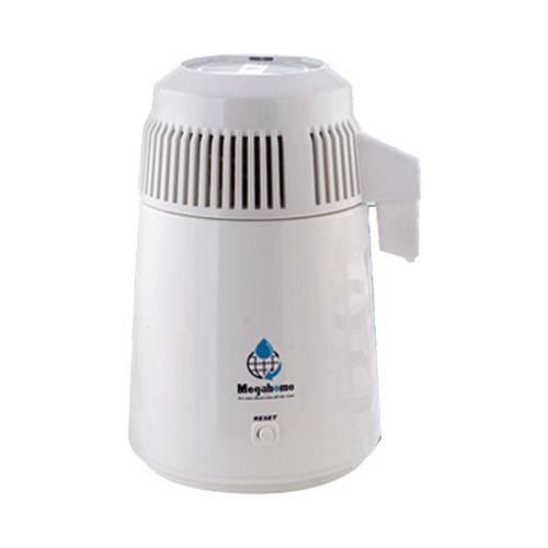 Distilator de apă megahome 304 Complet Alb