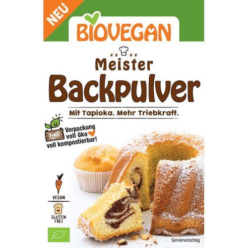 Praf de copt eco fara gluten Biovegan