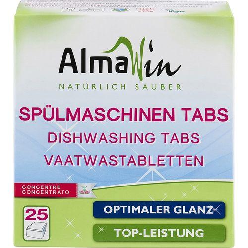 Tablete bio pentru masina de spalat vase AlmaWin