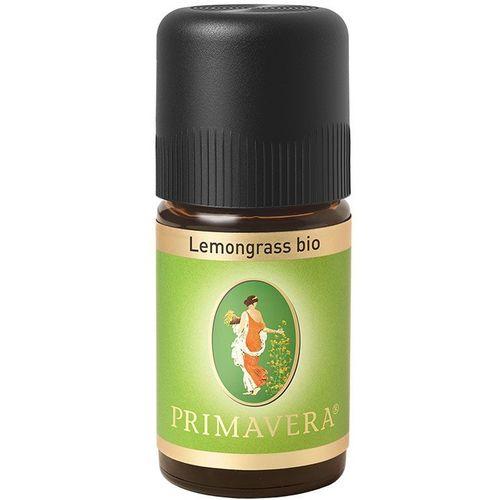 Ulei esential cu lemongrass Primavera Life