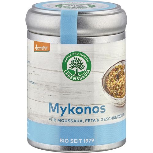 Condiment mykonos pentru gyros si feta Lebensbaum