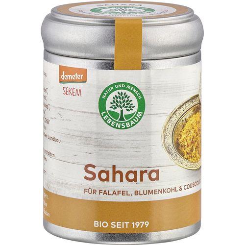 Condiment sahara pentru falafel si cous cous Lebensbaum
