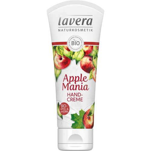 Crema de maini bio apple mania Lavera