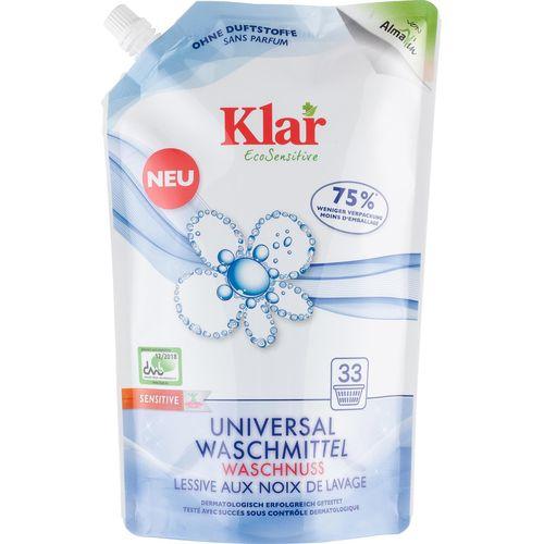 Detergent lichid universal Klar