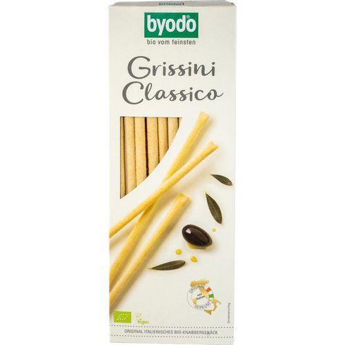Grisine clasice bio Byodo