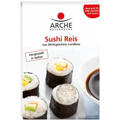 Orez sushi Arche