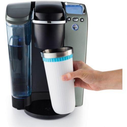 Zoku Iced Coffee Maker teal