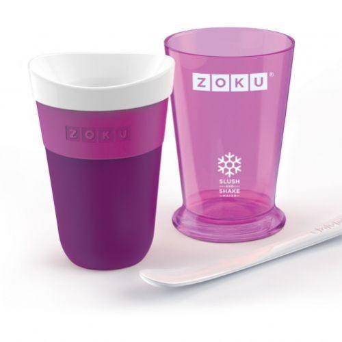 Zoku  Slush&Shake Maker violet